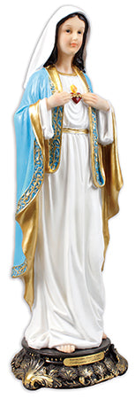 Immaculate Heart of Mary - 16 inches