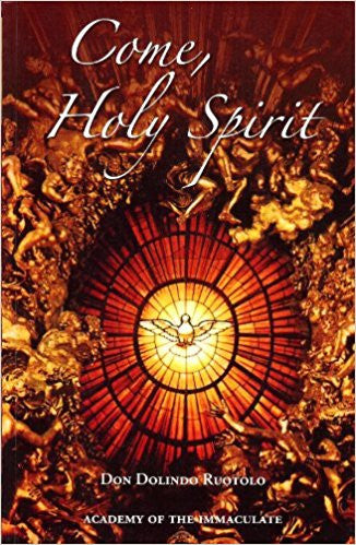 photograph about Come Holy Spirit Prayer Printable identify Appear, Holy Spirit