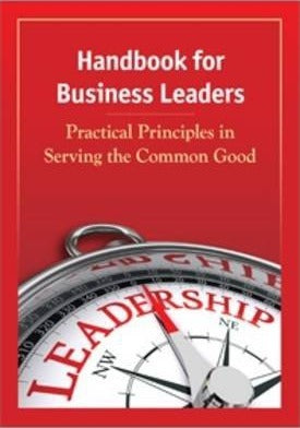 Handbook for Business Leaders