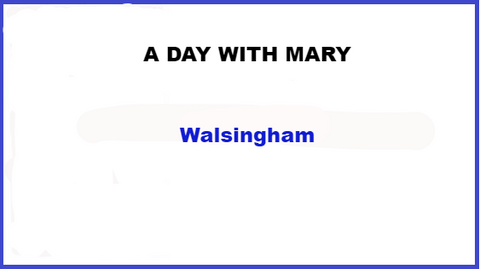 Walsingham 20th May 2018