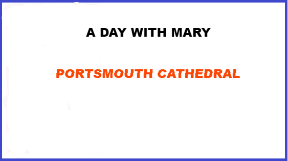 Portsmouth Cathedral 23rd September 2017
