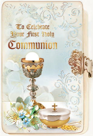 First Communion - Symbolic