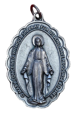 Giant Miraculous Medal