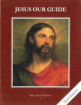 Jesus Our Guide Text Book (Grade 4)