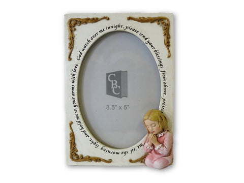 Girl Photo frame