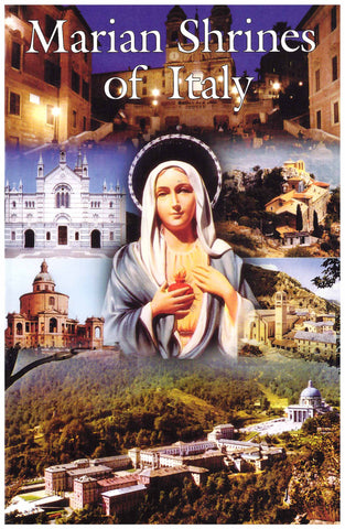Marian Shrines of Italy