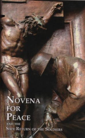 Novena for Peace