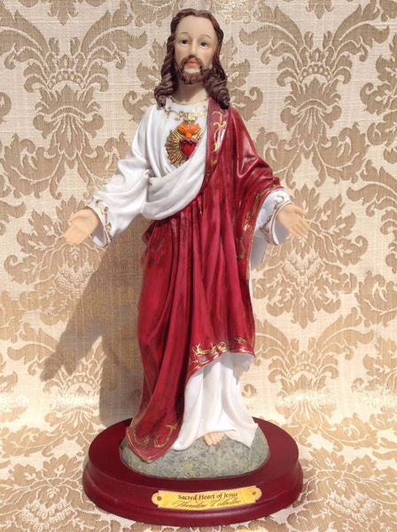 Sacred Heart - Multiple Sizes