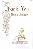 Thank You Mass Bouquet