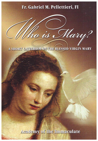 Who is Mary?
