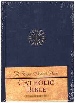 Revised Standard Version Catholic Bible (Compact Edition)