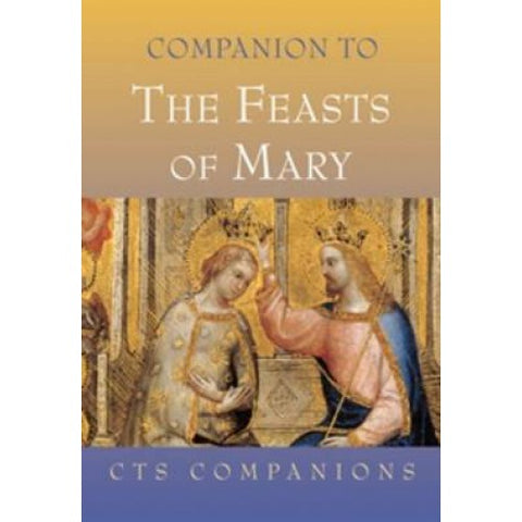 Feasts of Mary