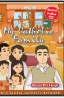 My Catholic Family - Bl. Pier Giorgio Frassati