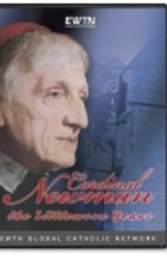 Cardinal Newman - The Littlemore Years