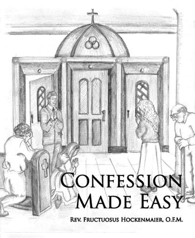 Confession Made Easy