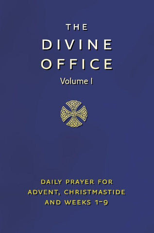 Divine Office Vol.1