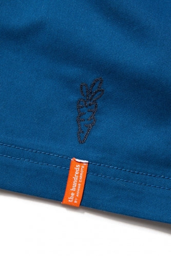 THE HUNDREDS x CARROTS HOUSE PANTS - NAVY