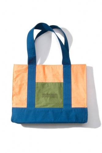 THE HUNDREDS x CARROTS - TOTE BAG