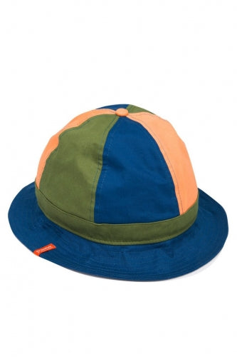 THE HUNDREDS x CARROTS - PINWHEEL BUCKET HAT