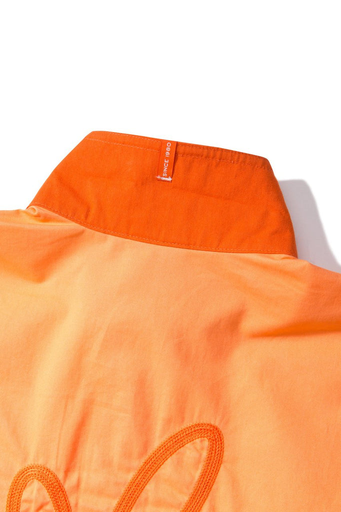 THE HUNDREDS x CARROTS HOUSE JACKET - SALMON