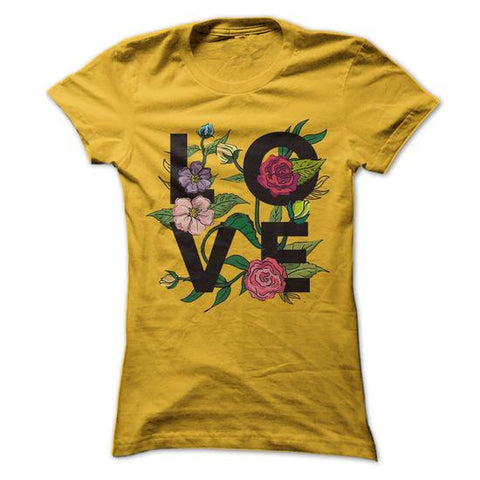 Cotton Women's T-shirt