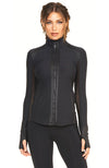 Lupin Antimatter Jacket - Black