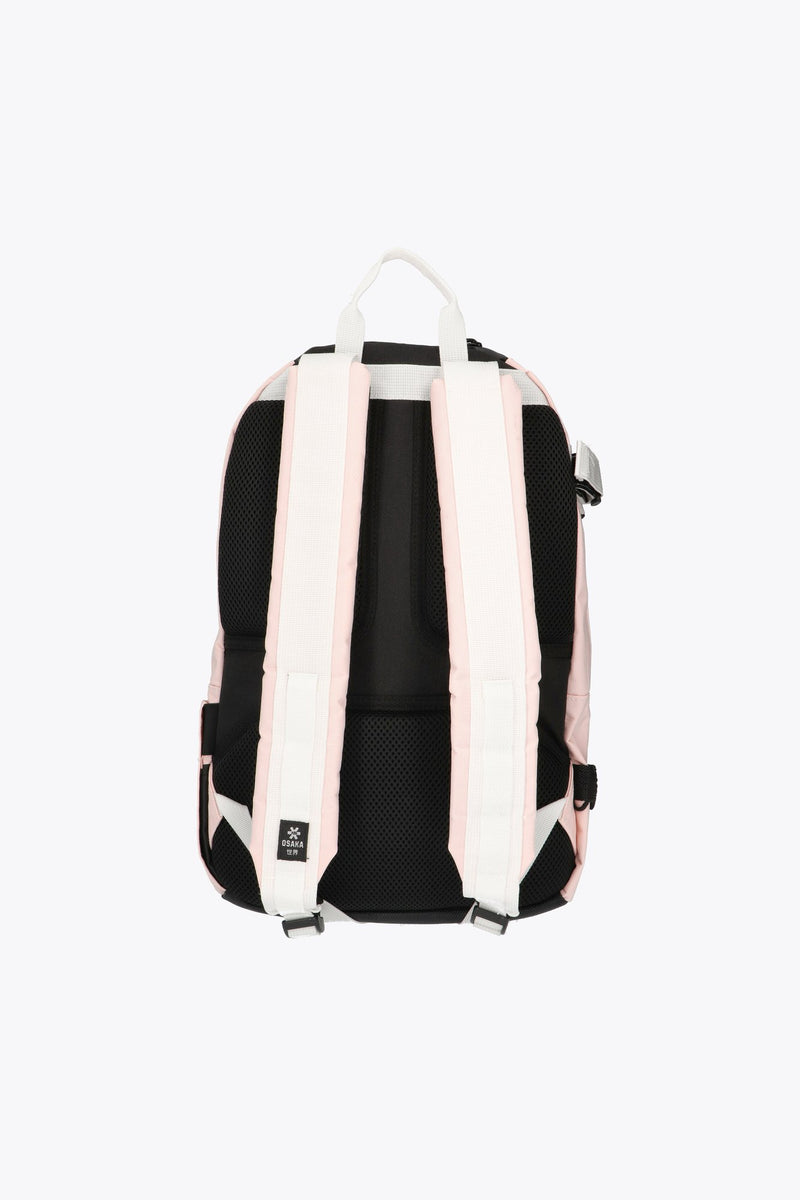 Pro Tour Backpack Medium - Powder Pink Mix