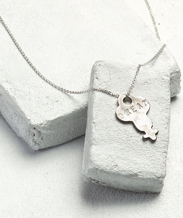 Dainty XL Necklace