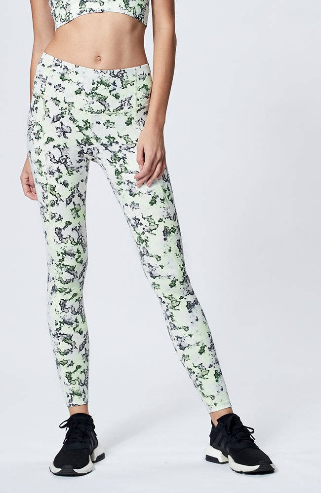 Laidlaw Legging - Flux