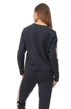 Tyra Sweater - Navy