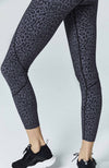 Bedford Legging - Midnight Cheetah