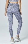 Biona Legging - Distorted Cheetah