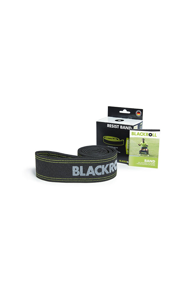 Blackroll Resist band - Grey