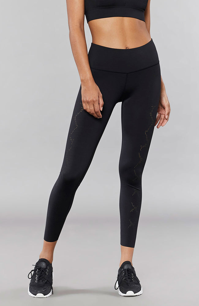 Hughes Legging - Black