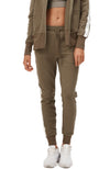 Jade Sweat Pant - Olive