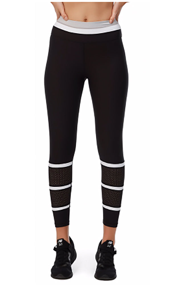 Looper Legging Black