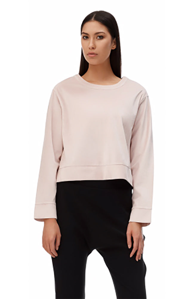 Maddox Sweater Blush