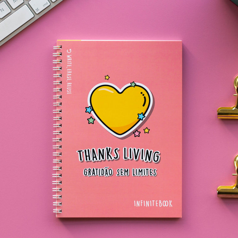 Infinitebook_Thanks_Living_Capa