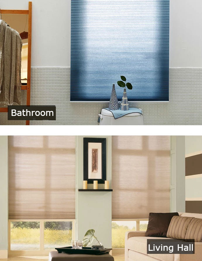 whisper carousel honeycomb shades color blinds fabric white duette nbsp window treatments cellular
