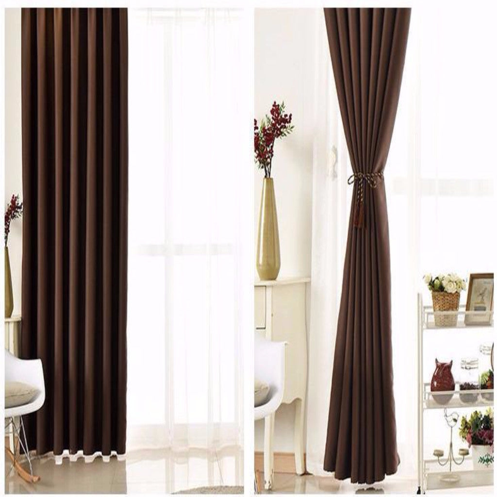 black elm lining textured curtain weave out ivory curtains o west blackout cotton products