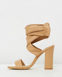Wrap Around Sandal