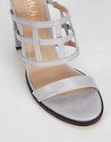 Caged Sandal