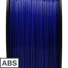 ABS filament 1kg 1.75mm (Deep Blue)