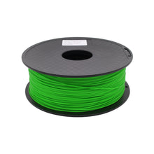 ABS filament 1kg 1.75mm (Light Green)