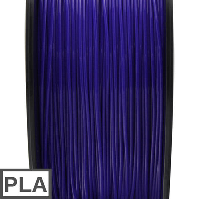 PLA filament 1kg 1.75mm (Deep Blue)