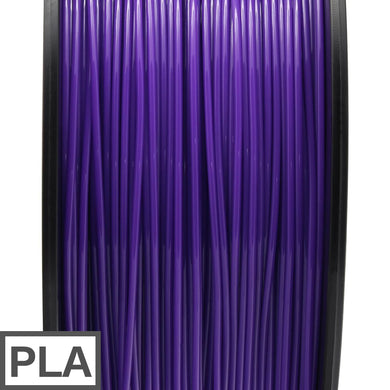 PLA filament 1kg 1.75mm (Purple)