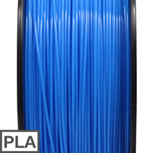 PLA filament 1kg 1.75mm (Sky Blue)
