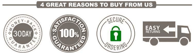 Image result for 4 great reasons to buy from us