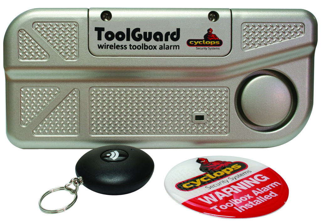 Cyclops ToolGuard