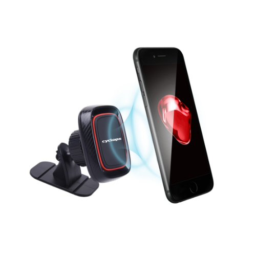 CYMAGVM CYCLOPS PHONE HOLDER VENT MOUNT